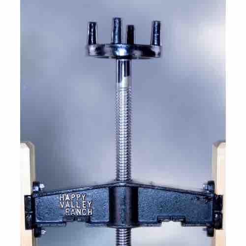 Upper Cross-Arm & Acme Screw Combo